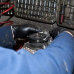 Automatic Gearbox in Warrington