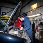 Manual Gearbox Repair in Warrington