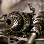 Gearbox Parts in Warrington