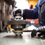 Gearbox Repairs in Salford