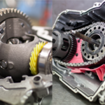 Gearbox Parts in Rochdale