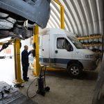 Motorhome Gearbox Repairs in Ashton-under-Lyne